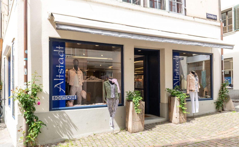 Boutique Altstadt Mode