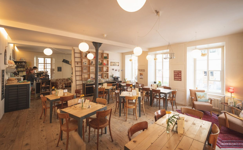 Cafe Good 1