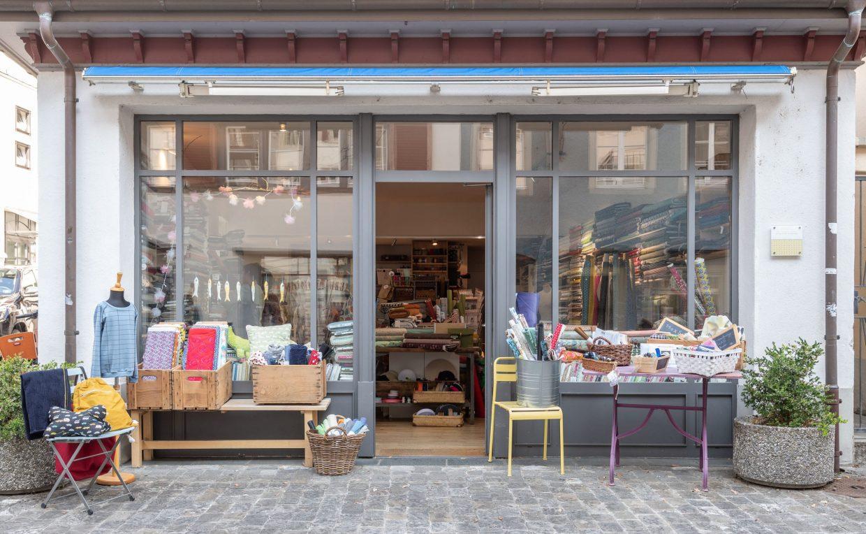 Das Atelier Fuer Textiles Und Mehr