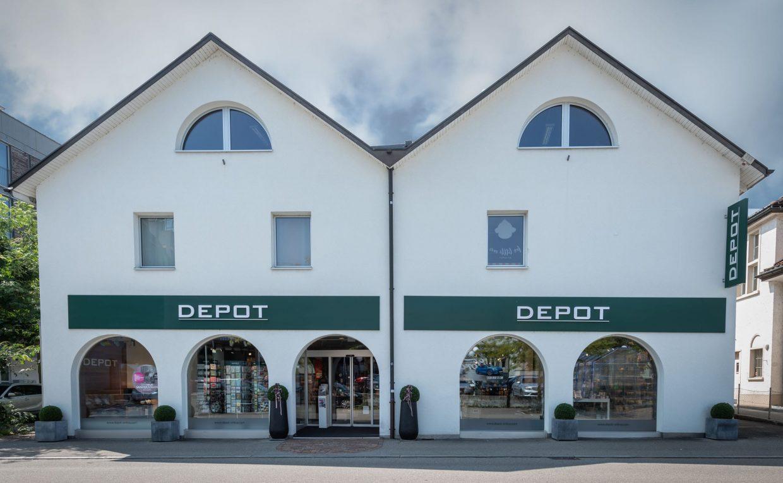 Depot AG