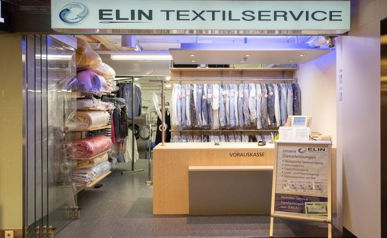 Elin Textilservice GmbH
