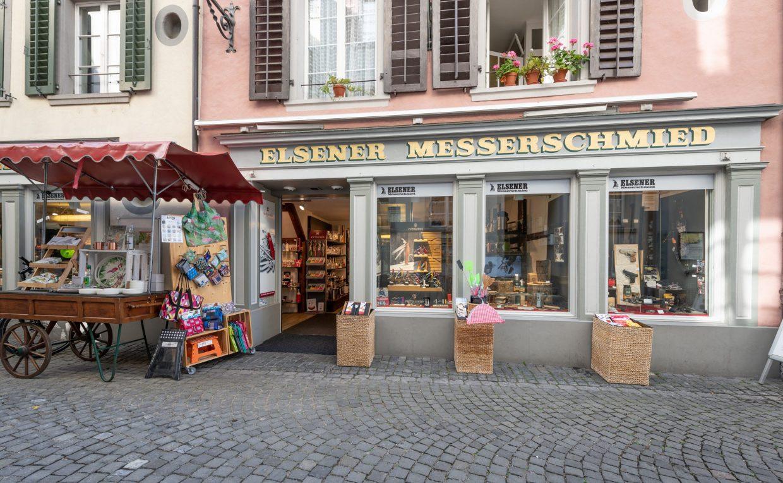 Elsener Messerschmied AG