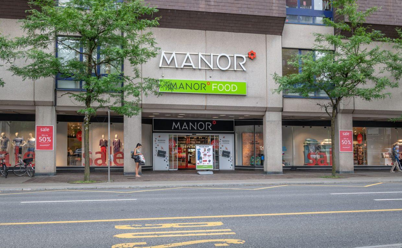 Manor B