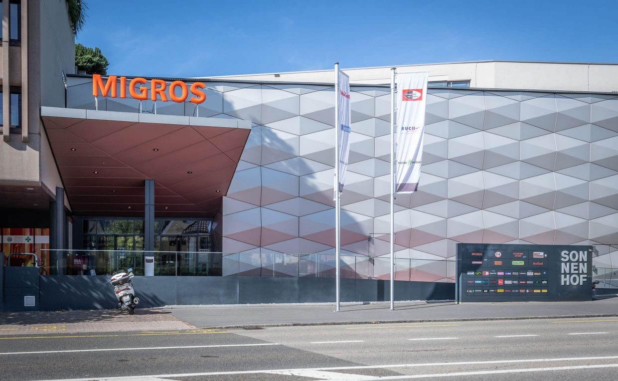 Migros Rapperswil Sonnenhof
