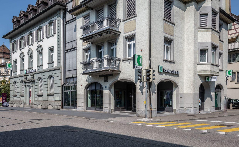St Galler Kantonalbank