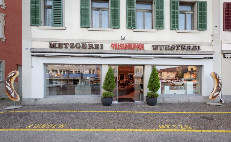 Stadthofmetzg Nussbaumer