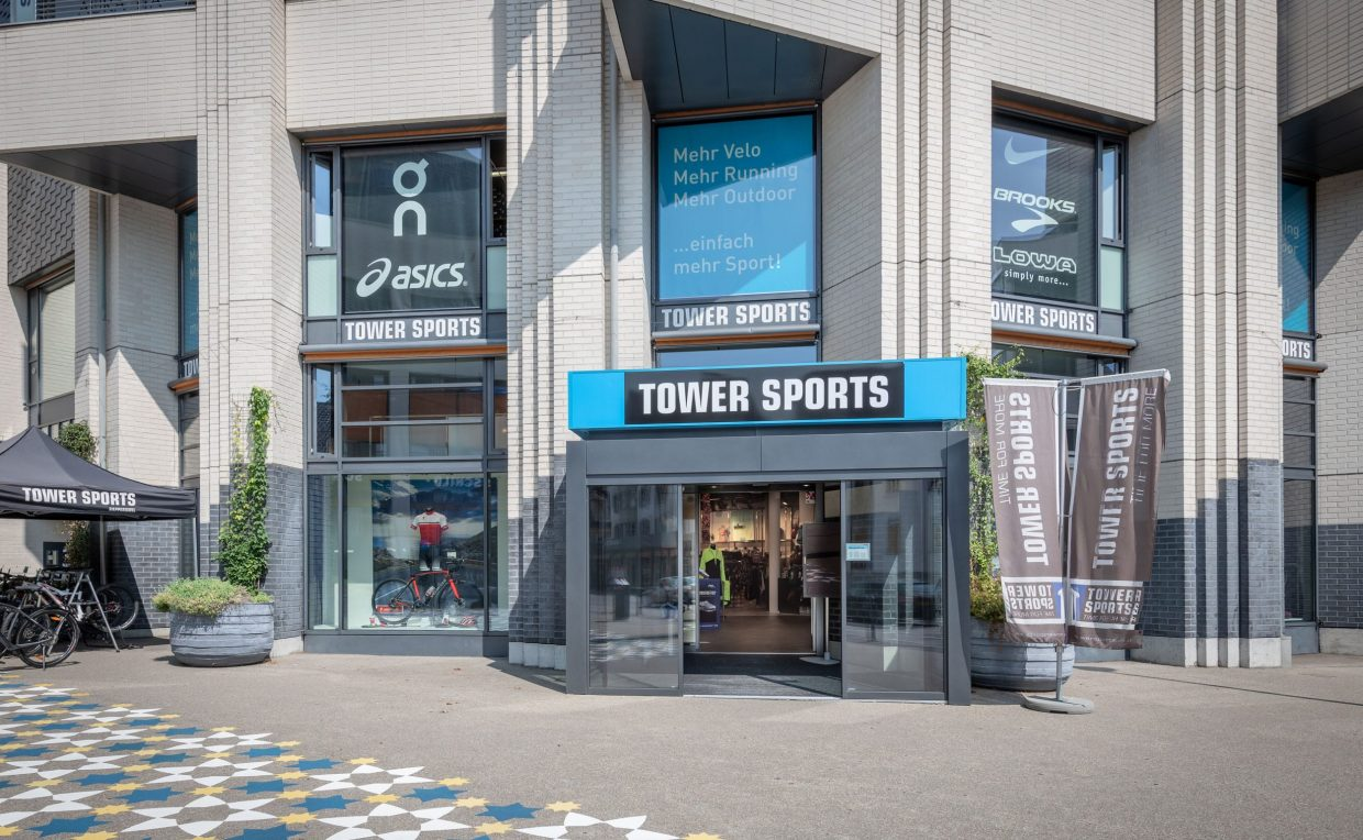 Tower Sports AG