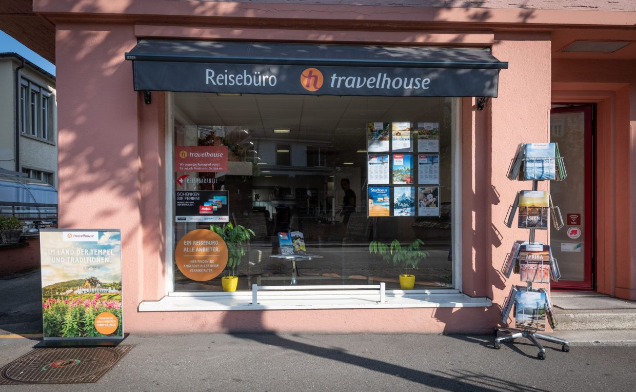 Travelhouse MTCH