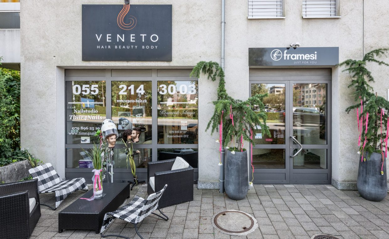 Veneto Hair Beauty Body