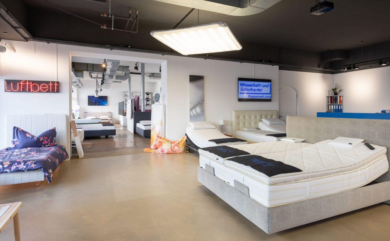 Wasserbett Und Schlafcenter