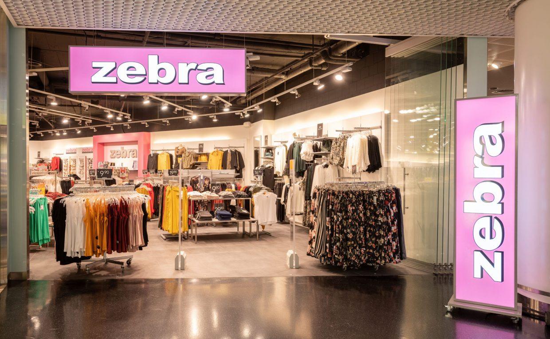 Zebra Fashion AG